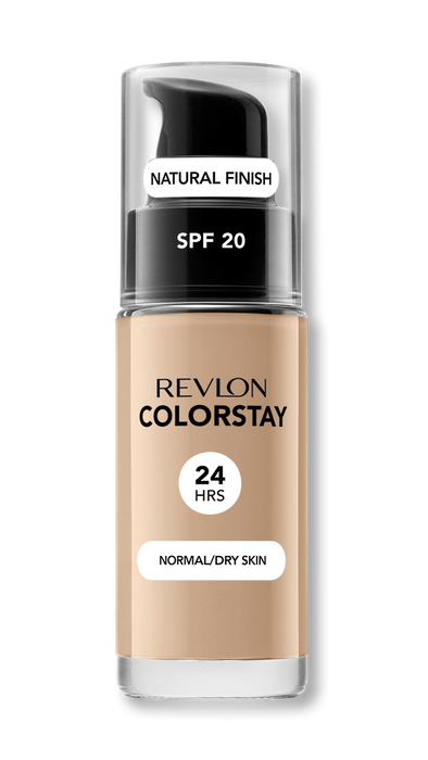 Revlon Colorstay Normal/Dry True Beige Liquid Make Up