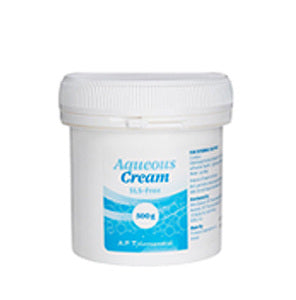 AFT Aqueous Cream SLS Free 500g