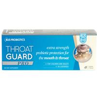 Blis Throat Guard Pro 30s