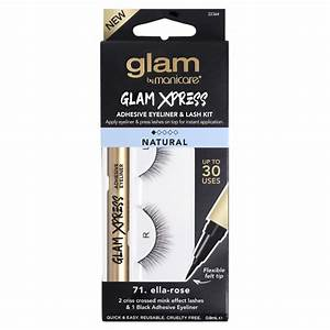 Glam Xpress Lash Ella-Rose