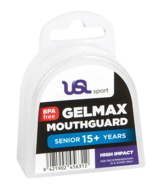 USL Sport Mouth Guard Adult Hi Impact