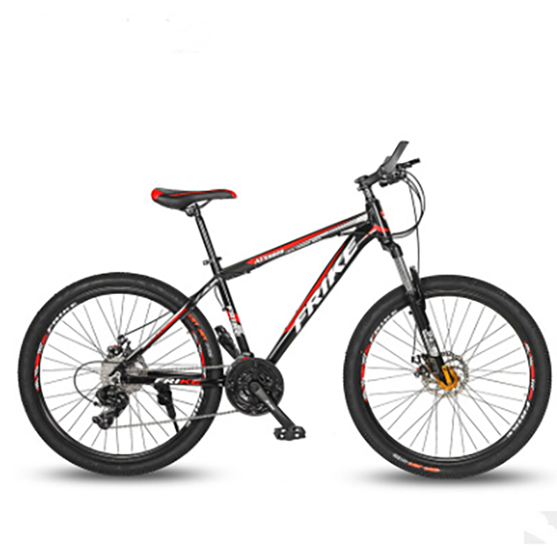 Mountain Bike 26 inch 21/24/27 Speed  Bicycle