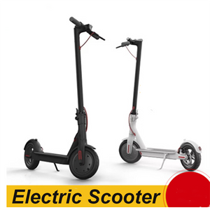 Portable Adult Foldable Electric Scooter
