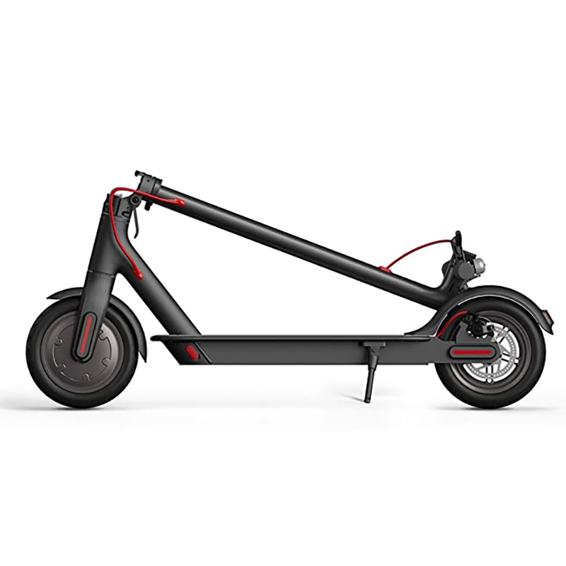 Adult 2 Wheel Electric Folding Scooter