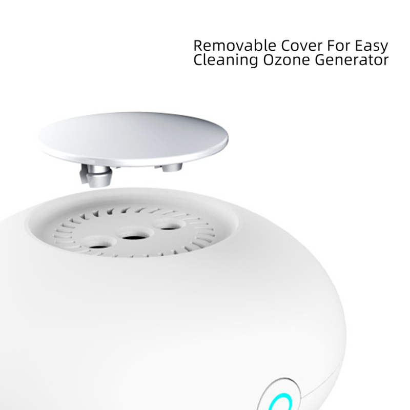 Mini Deodorizer Air Purifier (50% DISCOUNT TODAY)