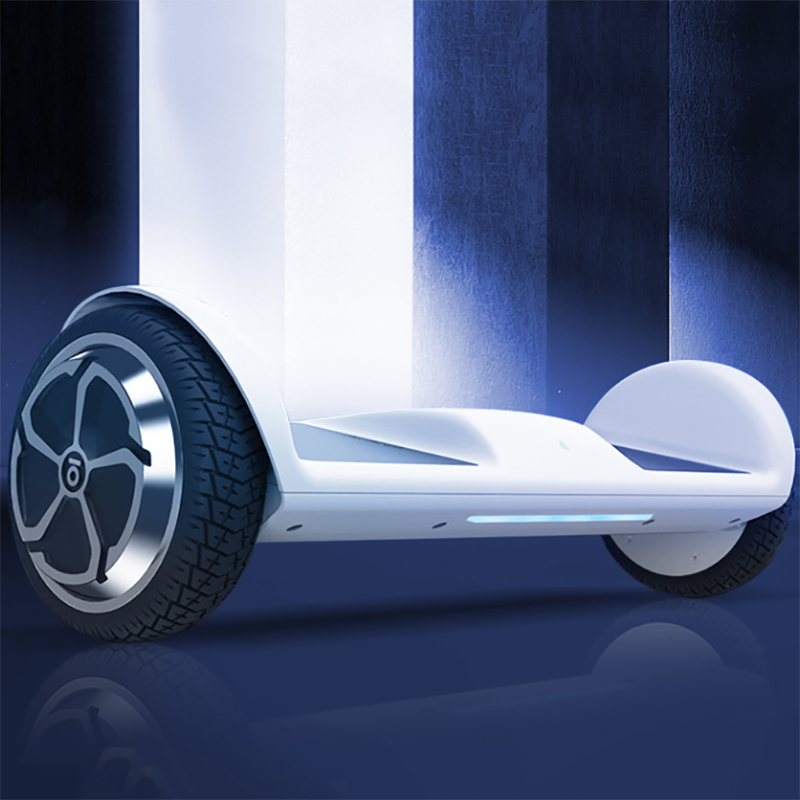 Double Wheel Smart Self-Balancing Electric Scooter