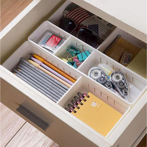 Adjustable New Drawer Organizer