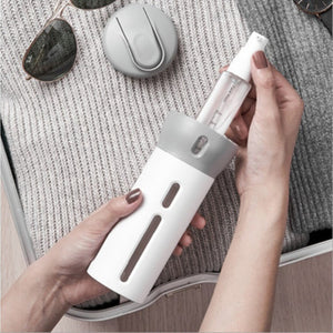 Dispenser Bottles Accessories 4 in 1