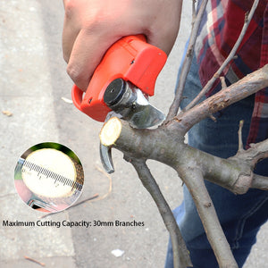 Cordless Tree Branches Cutter