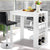 Artiss 3 Level Storage Bar Table - Decorly