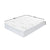 Giselle Bedding Giselle Bedding Bamboo Mattress Protector Double - Decorly