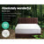 Giselle Bedding Giselle Bedding Bamboo Mattress Protector King - Decorly