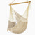 Hammock Swing Chair Cream - Decorly