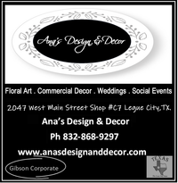 Ana' s Design &  Decor