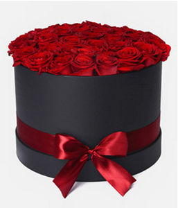 BEAUTYFULL FRESH ROSES ARRENGEMENT 48 STEMS