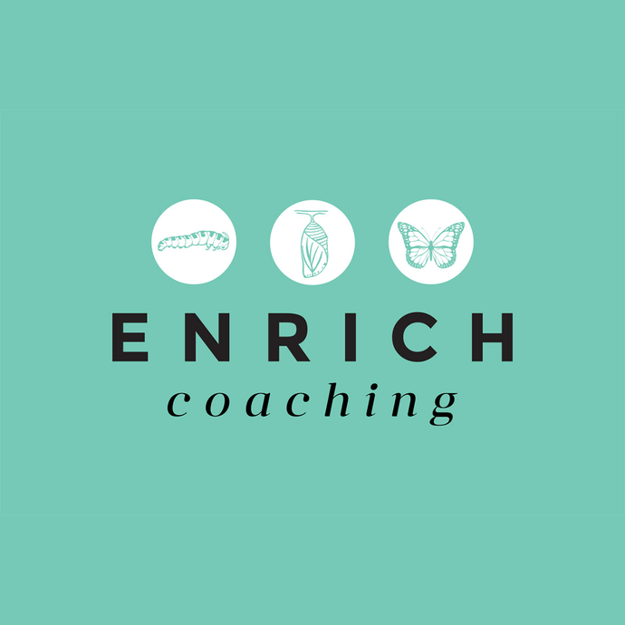 Welcome to the world Enrich Coaching!