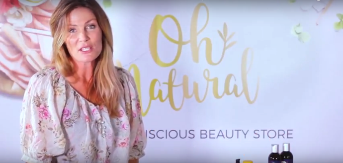 Marketing videos for Oh Natural with Good Magazine