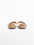 BASIC Mazy Mid Slip On Sandals