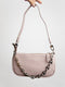 Donna Structured Shoulder Bag