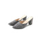 Fendy Slip On Heels