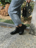 Marten Ankle Boots