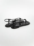 Sally Cross Sandals