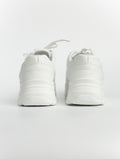 Casual Baby White Sneakers