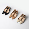 Scarpin Spool Pointed Heels