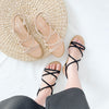 Gladys Fashion Sandals