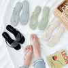 Raid Clear Wrap Slippers