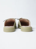 Backless Marten Casual Loafer