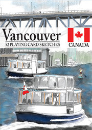 Vancouver Playing Cards