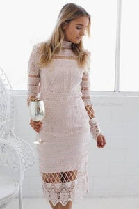 LACE MIDI by Mossmann