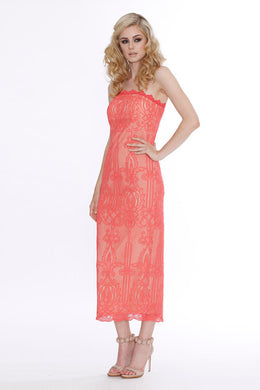 PARISIAN MAXI by Romance the Label