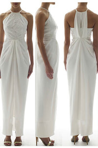 DRAPED MAXI by Unspoken