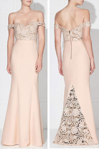 ELENA GOWN by Love Honor
