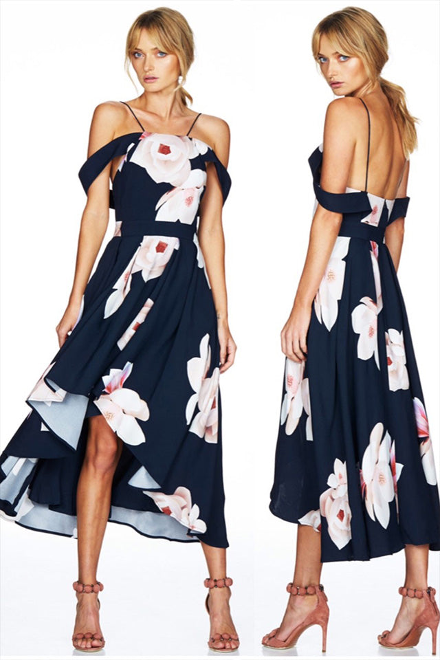FLORAL AFFAIR DRESS by Talulah