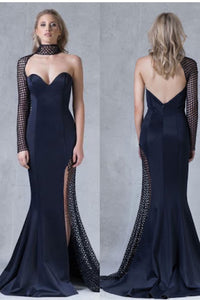 VESTA GOWN by Lexi Couture