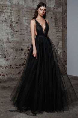 PALOMA GOWN by Lexi Couture