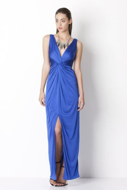 CARULLI DRESS by George