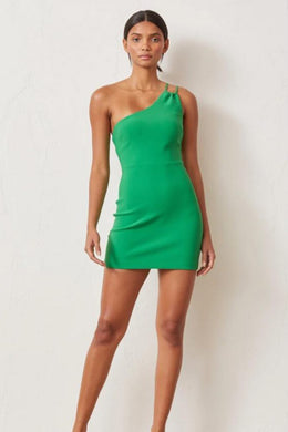 EMERALD AVENUE MINI DRESS by Bec & Bridge | Kylies Kloset Perth