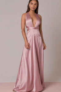 GRACIE GOWN Nadine Merabi Formal gown hire Perth - Kylies Kloset Perth.  Perth Dress Hire at Kylies Kloset.  Designer dress and accessory hire for Formals, Engagements, Birthdays and Spring Races. Hire from our large range of Alex Perry, Thurley, Zimmermann and other designer labels.