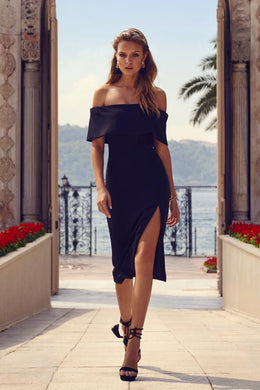 POSITANO DRESS by Kookai