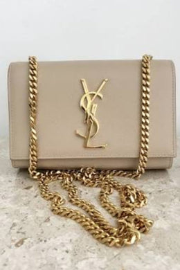 MEDIUM KATE CLUTCH by Saint Laurent