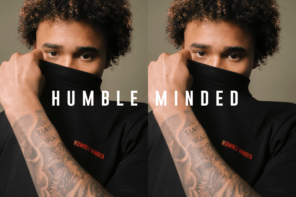 Humble Minded