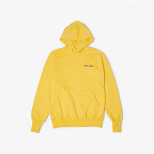 Open image in slideshow, Long Cuffed Hoodie - Yellow