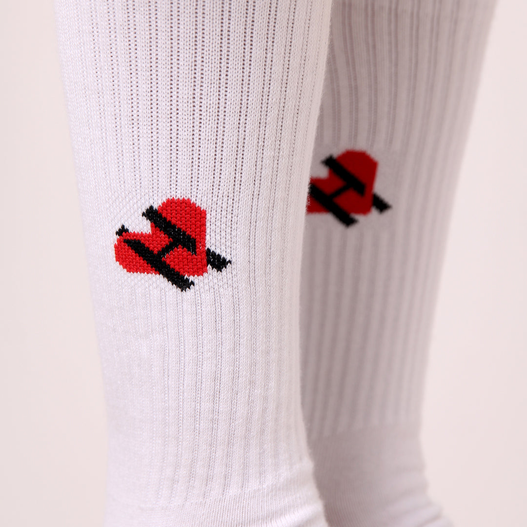 Logo Artwork Socks