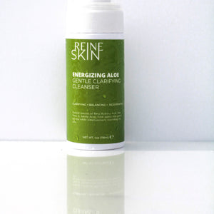 Reine Skin Energizing Aloe Gentle Clarifying Cleanser