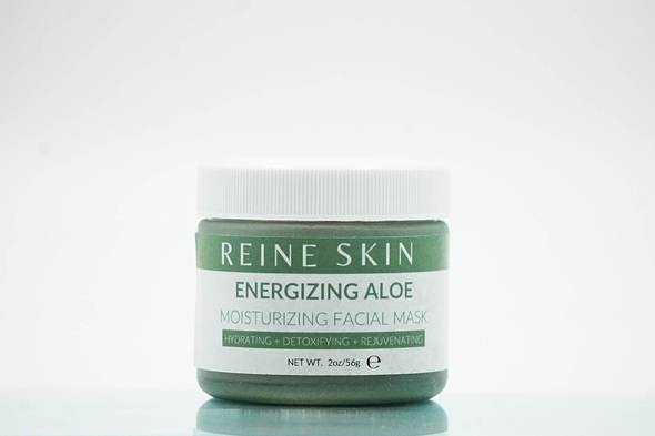 The Energizing Aloe™ 2-step Glow Bundle-REINE BEAUTIE EXCLUSIVE ONLY