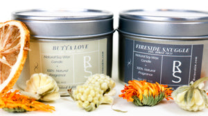 RS Indulge Candle